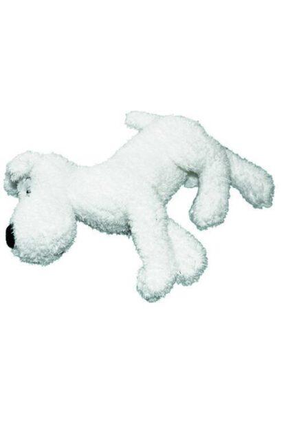 Tintin - PVC - Milou mjukisdjur