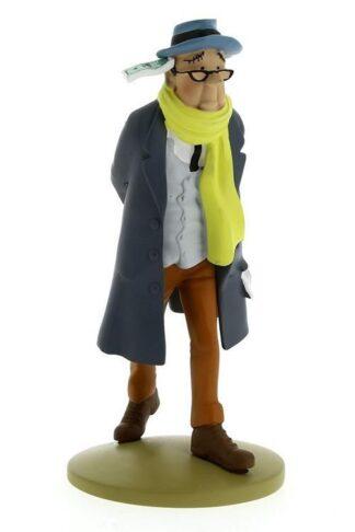 Tintin - Statyett - Carreidas