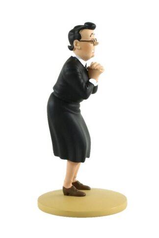 Tintin - Statyett - Madame Irma
