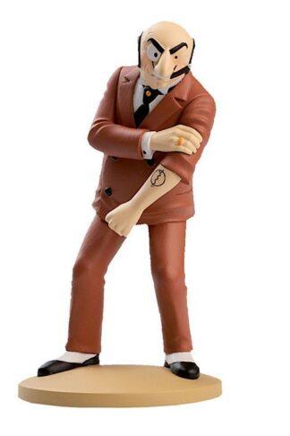 Tintin - Statyett - Rastapopoulos
