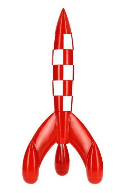 Tintin - Resin - Klassisk Raket