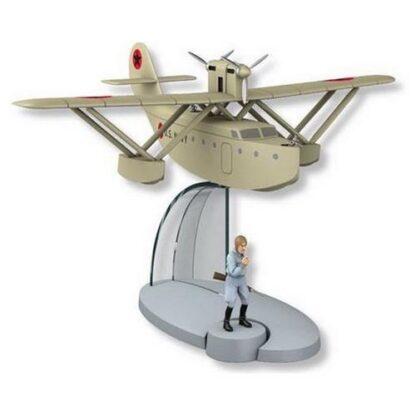 American seaplane - Jo, Zette and Jocko adventure Mr. Pump's Legacy