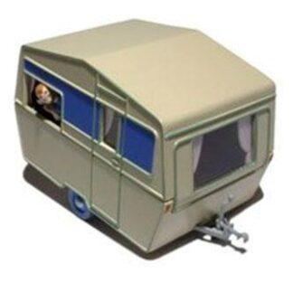 Tintin - Caravelle Passar till bil #29