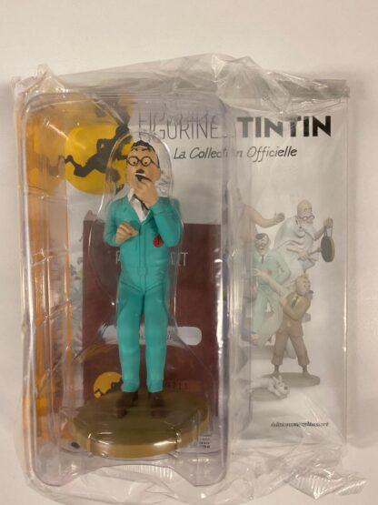 Tintin - Statyett N26 - Baxter - RARE