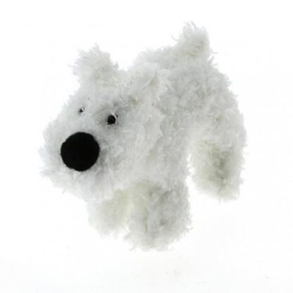Tintin - Milou mjukisdjur