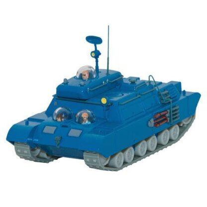 Tintin - Månbil