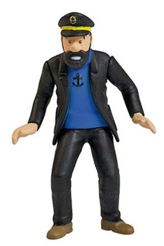 Tintin - PVC - Haddock
