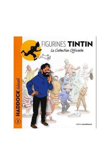 Tintin - Statyett - Dupont
