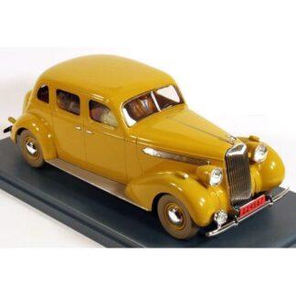 Tintin - 1:24 Modellbil #36 - Buick
