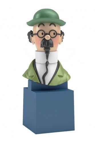 Tintin - PVC - Professor Kalyl Byst
